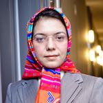 Hedieh Najafi