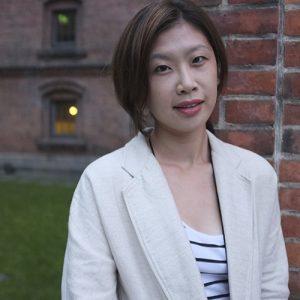 Michelle Lui
