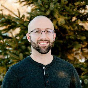 Joel Wiebe